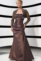 Alyce Paris Mother of the Bride - 29162 Dress in Java