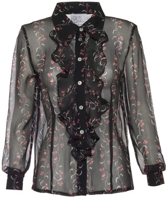 Primrose Park London Aquarius Shirt