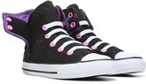 Converse Kids' Chuck Taylor All Star Easy Slip High Top Sneaker