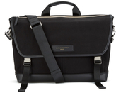 Want Les Essentiels Jackson 15' Messenger Black/black
