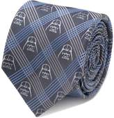 Star Wars Darth Vader Plaid Tie