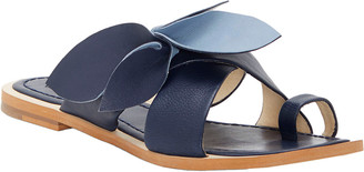 Louise et Cie Amure Leather Sandal