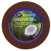 Boots Body Butter - Coconut (1.69 oz)