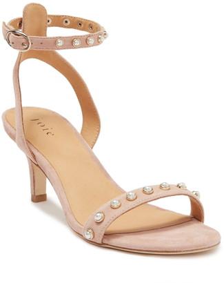 Joie Malina Pearl Kitten Heel Sandal