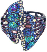 Betsey Johnson Butterfly Dreams Drama Bangle