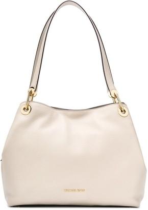 MICHAEL Michael Kors Textured Leather Tote Bag