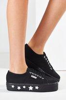 Superga 2790 Star Platform Sneaker