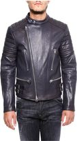 Tom Ford Leather Biker