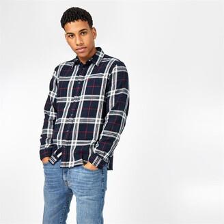 Jack Wills Langworth Flannel Shirt