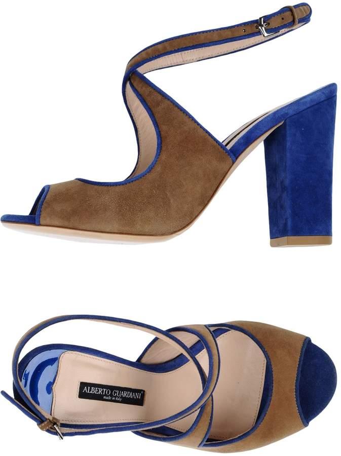 Alberto Guardiani Sandals - Item 11255071