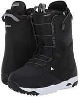 Burton Limelight Snowboard Boot (Black 2) Women's Cold Weather Boots