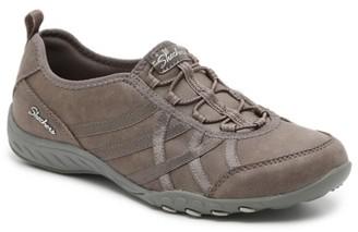 Skechers Breathe Easy Days End Slip-On Sneaker