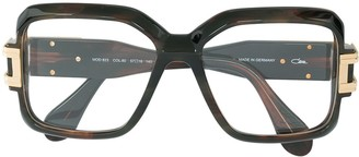 Cazal Oversize Glasses