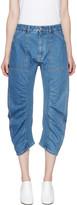 Stella McCartney Blue Xenia Jeans