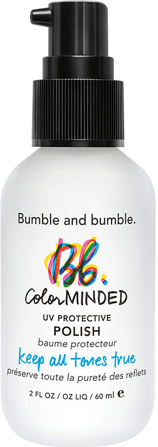 Bumble and Bumble Colour Minded polish 60ml