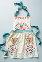 Anthropologie Arita Apron