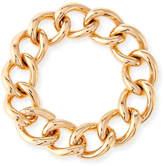 Pomellato Tango Curb Link Bracelet in 18K Rose Gold