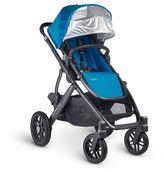 UPPAbaby vista stroller - carbon frame