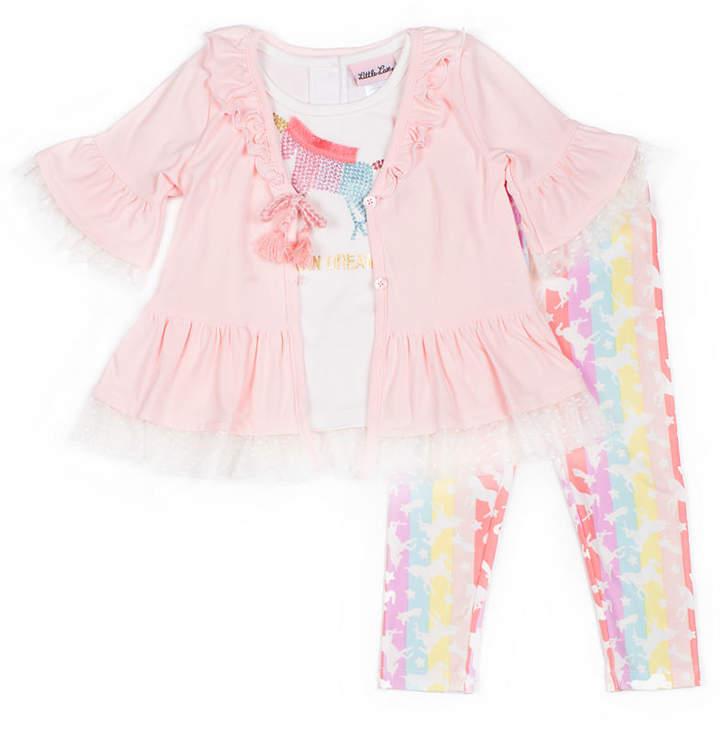 c61b125cb Little Lass Girls' Clothing - ShopStyle