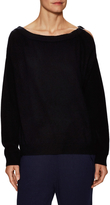 Vince Women's Scoopneck Cashmere Tunic
