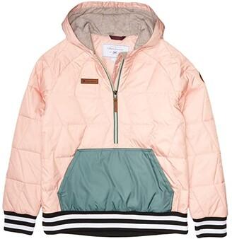 Obermeyer Peri Down Anorak (Little Kids/Big Kids) (Cheeky) Girl's Jacket