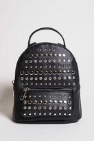 Forever 21 FOREVER 21+ Mini Studded Backpack