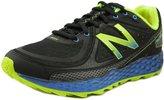 New Balance New alance WThie Men US 7.5 4E lack Running Shoe
