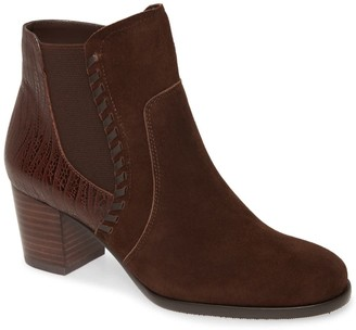 David Tate Odyssey Bootie - Multiple Widths Available