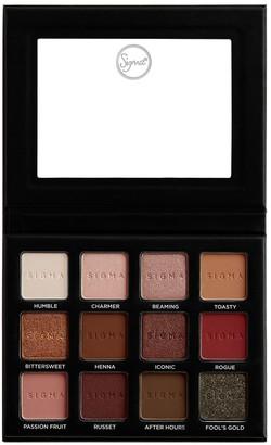 Sigma Warm Neutrals Volume 2 Eyeshadow Palette