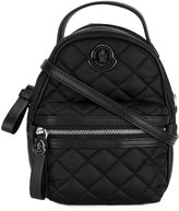 Moncler Georgine crossbody bag - unisex - Leather/Polyester - One Size