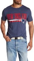 Junk Food Clothing New England Patriots Tee