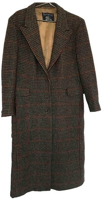 Burberry Other Wool Coats