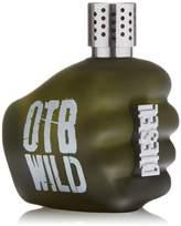 Diesel Eau De Toilette Spray for Men, Only The Brave Wild, 2.5 Ounce