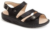 Finn Comfort Women's 'Tiberias' Leather Sandal