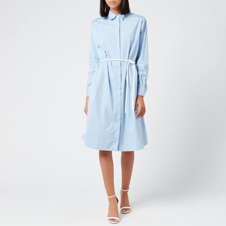 HUGO BOSS Women's Carusa Shirt Dress