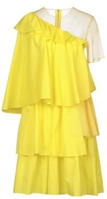House of Holland Knee-length dress