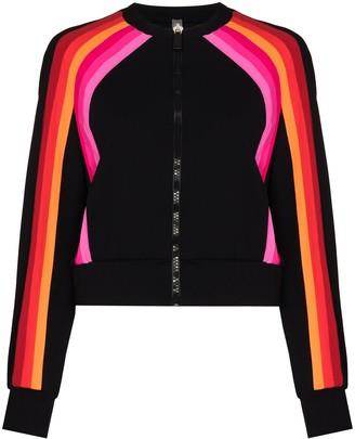 NO KA 'OI Sunlight track jacket