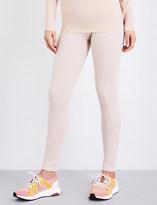 adidas by Stella McCartney Yoga Ultimate Comfort stretch-jersey leggings