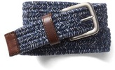 Gap Textured stretch belt