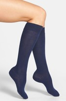 Nordstrom Women's Knee High Socks