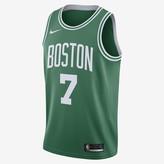 Nike NBA Swingman Jersey Jaylen Brown Celtics Icon Edition
