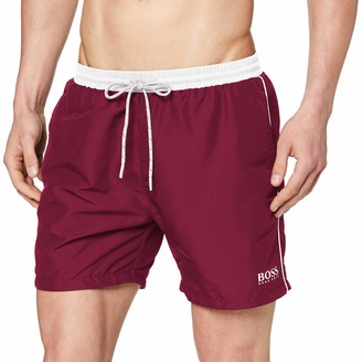 HUGO BOSS Men's Starfish Swim Trunks