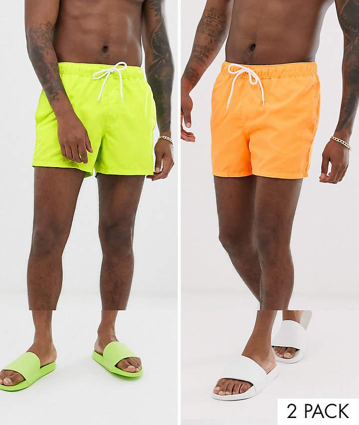 77f72990e3 Swim Neon Men - ShopStyle