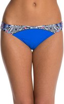 Red Carter Sun Goddess Basic Hipster Bikini Bottom 8124179