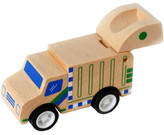 Click Clack Recycle Truck