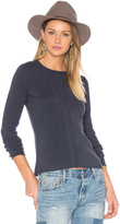 Inhabit Filigree Sweater