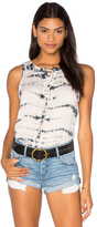 Gypsy 05 Lace Up Tank