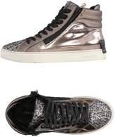 Crime London High-tops & sneakers - Item 11249547