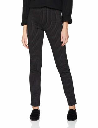 Damart Women's Pantalon Pull-on En Maille Trouser