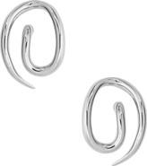 Charlotte Chesnais Whirl Small Earrings